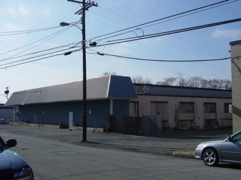 Additional photo for property listing at 99 Broad Street  Phillipsburg, New Jersey 08865 États-Unis