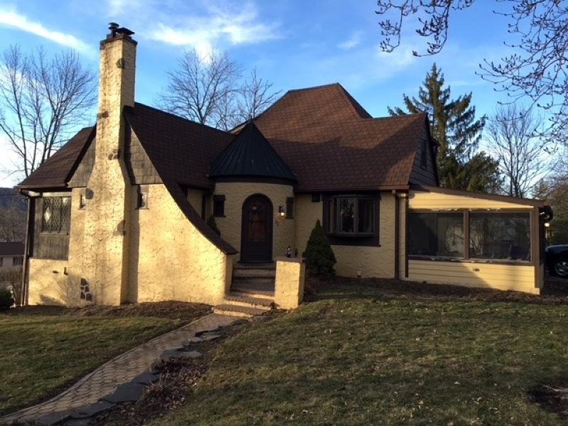 Casa Unifamiliar por un Venta en 22 Windbeam Avenue Hewitt, Nueva Jersey 07421 Estados Unidos