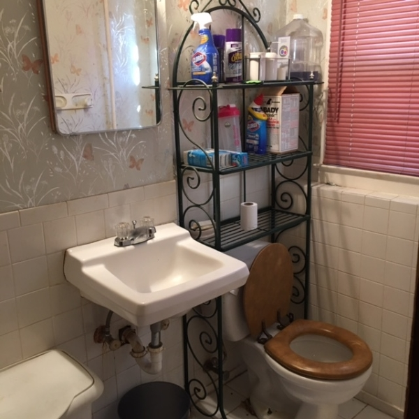 Additional photo for property listing at 233-235 PARKER Road  Elizabeth, Нью-Джерси 07208 Соединенные Штаты