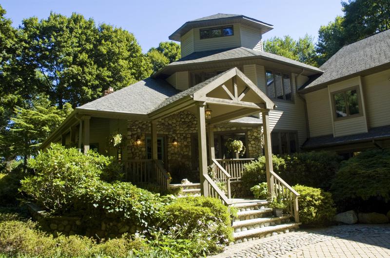 Maison unifamiliale pour l Vente à 27 Glasgow Ter Mahwah, New Jersey 07430 États-Unis