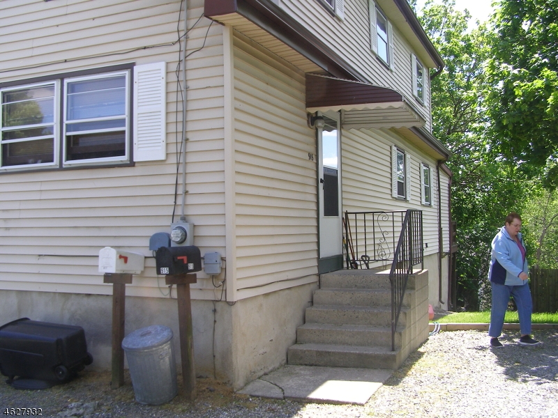 Additional photo for property listing at 915-917 CARHART ALY  Phillipsburg, Nueva Jersey 08865 Estados Unidos