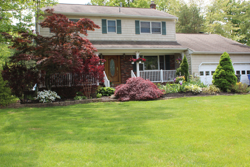 Additional photo for property listing at 36 Runnymede Road  Colonia, New Jersey 07067 United States