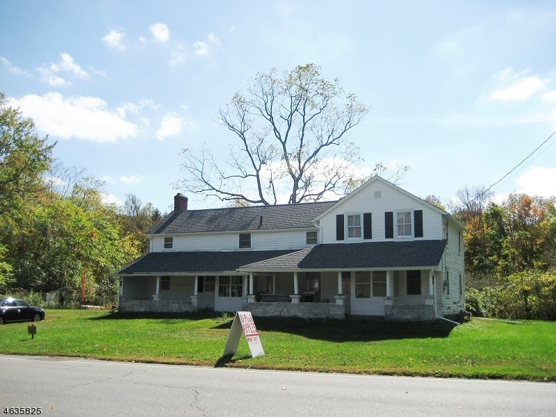 Additional photo for property listing at 250 ROUTE 519  Sussex, New Jersey 07461 États-Unis