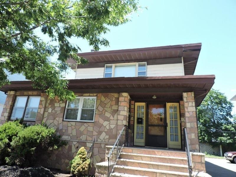 独户住宅 为 销售 在 101-103 GIRARD Place 纽瓦克市, 新泽西州 07108 美国