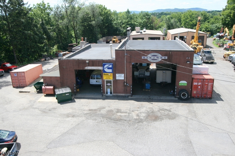Commercial for Sale at 338 Liberty Road Lopatcong, 08886 United States