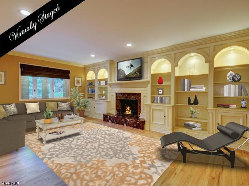独户住宅 为 销售 在 4 Fawn Lane Martinsville, 08836 美国