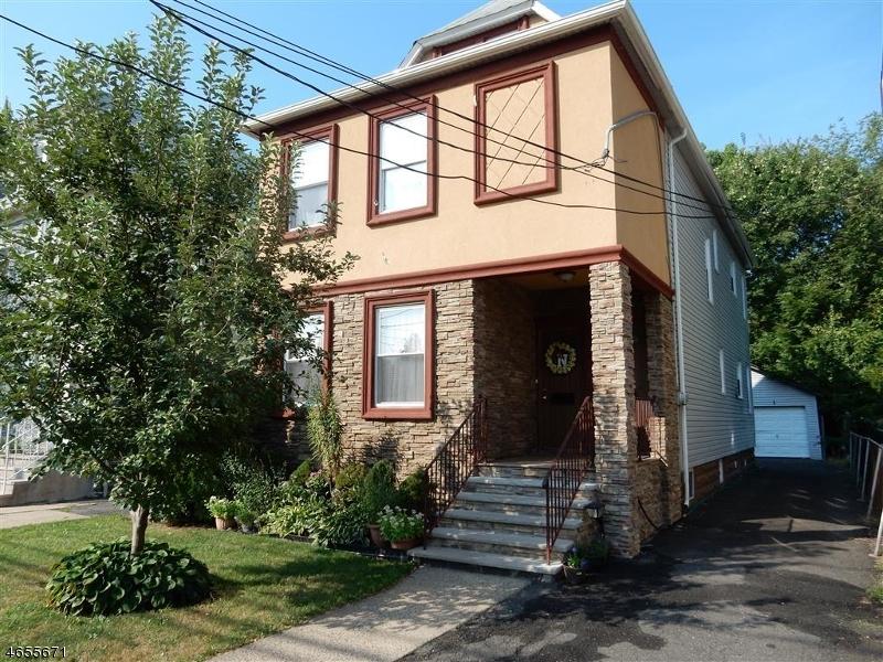 Multi-Family Home for Sale at 724 Chestnut Street Roselle, 07203 United States