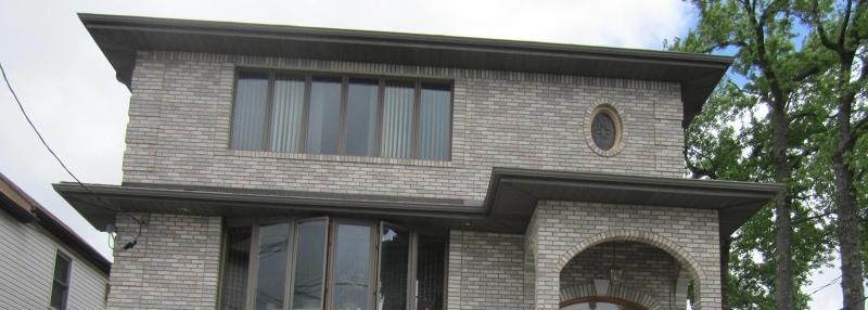 Частный односемейный дом для того Аренда на 245 Wilson Avenue Lyndhurst, Нью-Джерси 07071 Соединенные Штаты