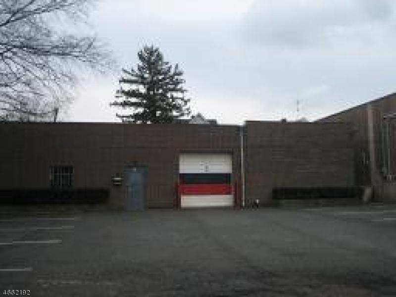 Коммерческий для того Продажа на Address Not Available Woodland Park, Нью-Джерси 07424 Соединенные Штаты