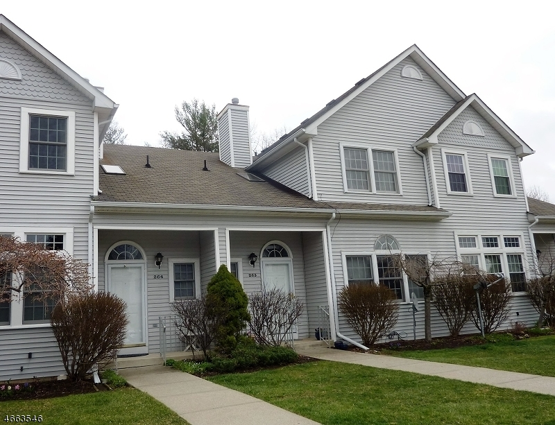 Single Family Home for Sale at 263 Harvard Drive Hackettstown, New Jersey 07840 United States