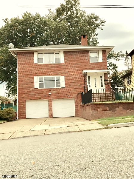Single Family Home for Rent at 14 WEST Street Elmwood Park, New Jersey 07407 United States