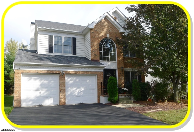 Single Family Home for Rent at 14 ALLEGHENY DRIVE Basking Ridge, 07920 United States