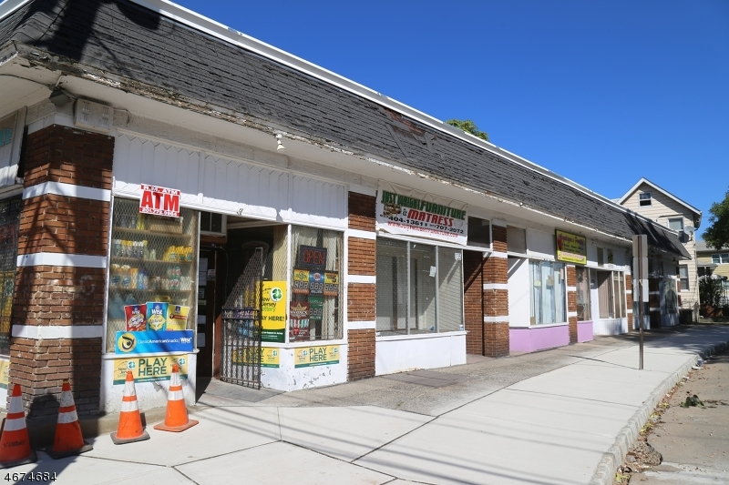 Commercial for Sale at 129-137 LA FRANCE Avenue Bloomfield, New Jersey 07003 United States
