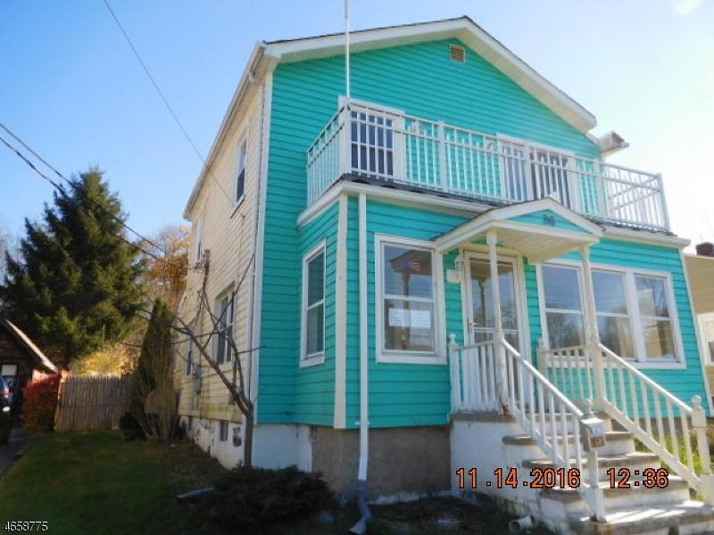 Maison unifamiliale pour l Vente à 36 John Wilton Street Franklin, New Jersey 07416 États-Unis