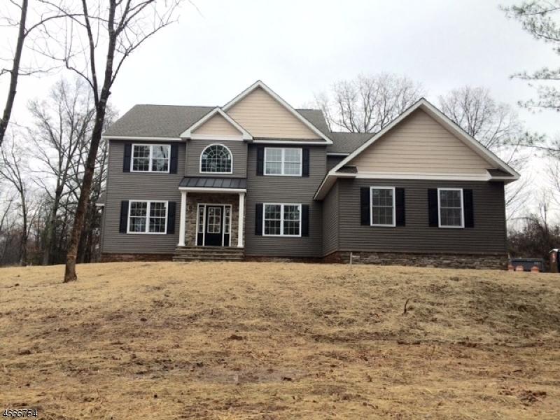 Частный односемейный дом для того Продажа на 866 Country Club Road Bridgewater, 08807 Соединенные Штаты