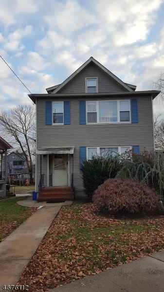 Single Family Home for Rent at 224 W High Street Bound Brook, New Jersey 08805 United States