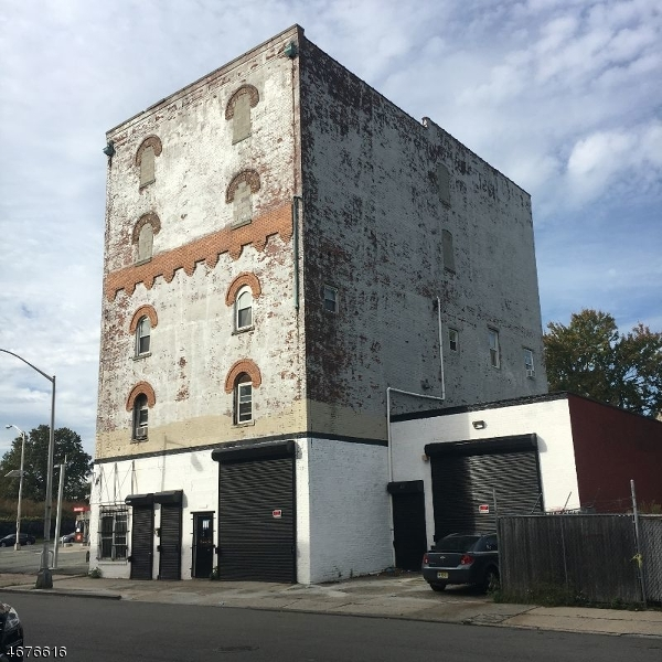 Commercial for Sale at 41-45-47 S 17TH Street East Orange, 07018 United States
