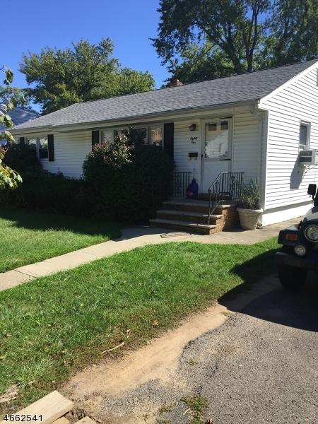 Частный односемейный дом для того Аренда на Address Not Available Totowa Boro, 07512 Соединенные Штаты