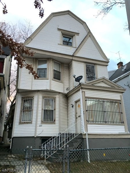 Single Family Home for Rent at Address Not Available East Orange, New Jersey 07017 United States