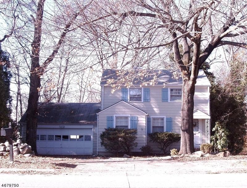 Maison unifamiliale pour l à louer à 575 Black Oak Ridge Road Wayne, New Jersey 07470 États-Unis