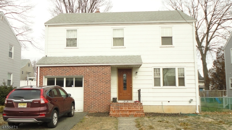 Single Family Home for Sale at Address Not Available Elmwood Park, 07407 United States