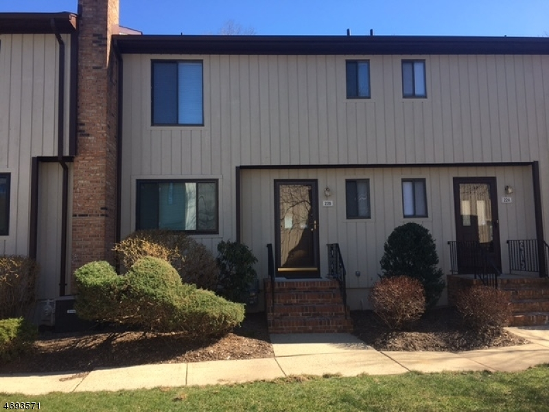 Single Family Home for Rent at 38 PARK ST 22-B Florham Park, New Jersey 07932 United States