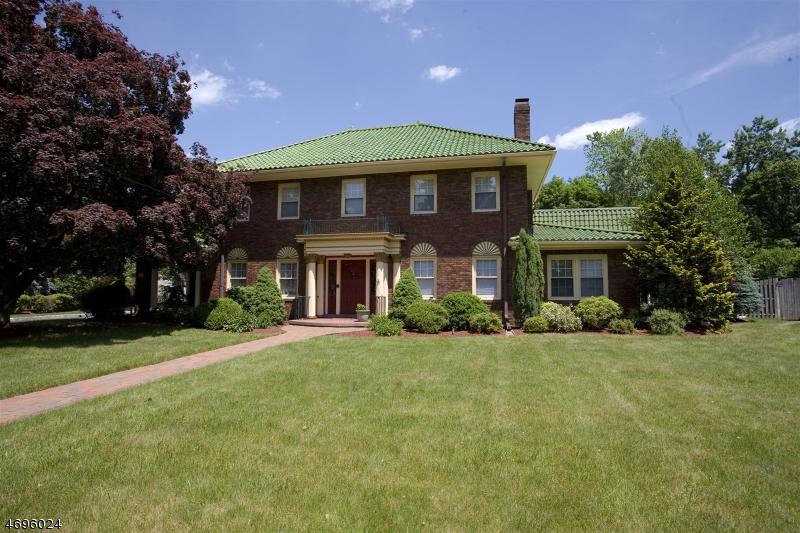 Maison unifamiliale pour l à louer à 653 Lincoln Avenue Pompton Lakes, New Jersey 07442 États-Unis