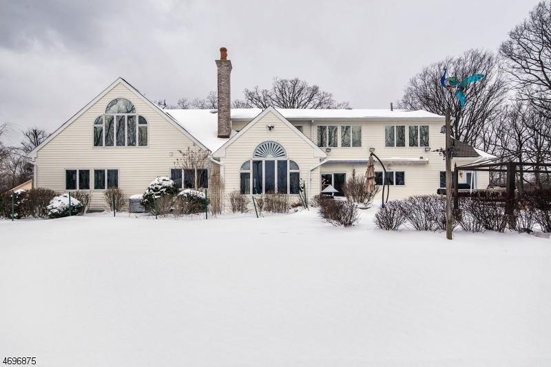 独户住宅 为 销售 在 152 Rock Rd W 格林布鲁克, 08812 美国