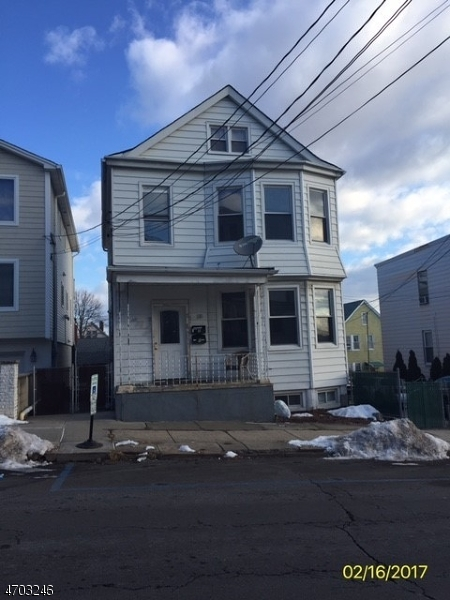 Multi-Family Home for Sale at 131 Tappan St , Kearny, 07032 United States