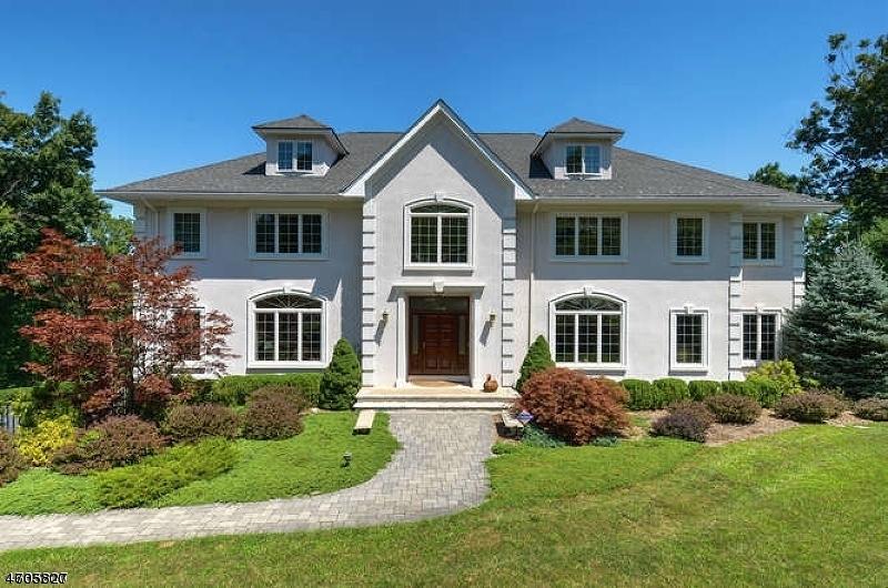 Enfamiljshus för Försäljning vid 7 Masar Road Boonton, New Jersey 07005 Usa