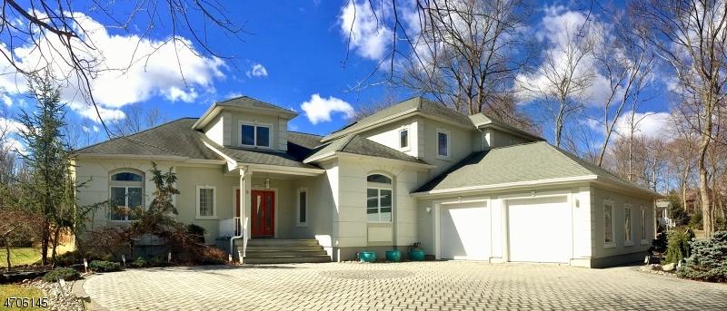 Casa Unifamiliar por un Venta en 3 Park Lane Jefferson Township, Nueva Jersey 07438 Estados Unidos