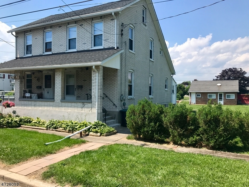 Multi-Family Home for Sale at 927-929 South Blvd Alpha, New Jersey 08865 United States