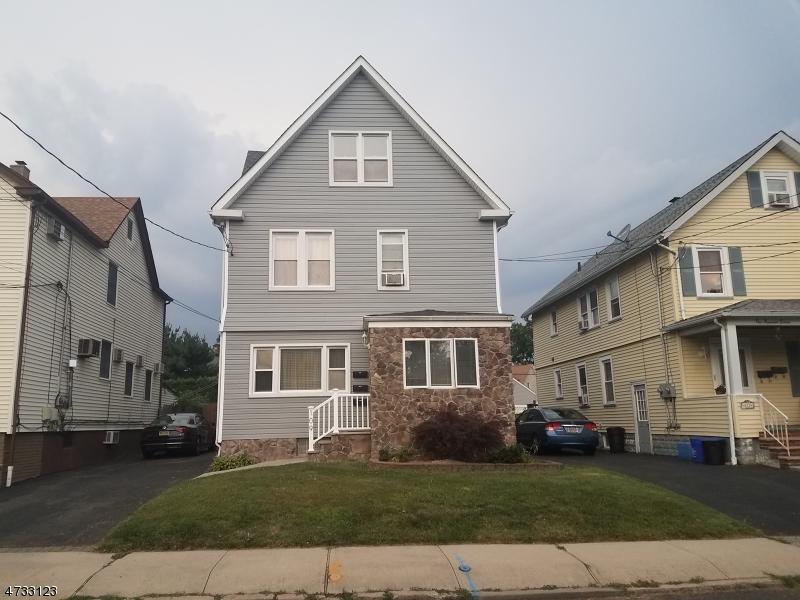 Многосемейный дом для того Продажа на 109 Anchor Place Garwood, Нью-Джерси 07027 Соединенные Штаты