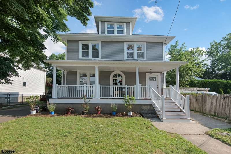 Single Family Home for Sale at 421 W Maple Avenue Bound Brook, New Jersey 08805 United States