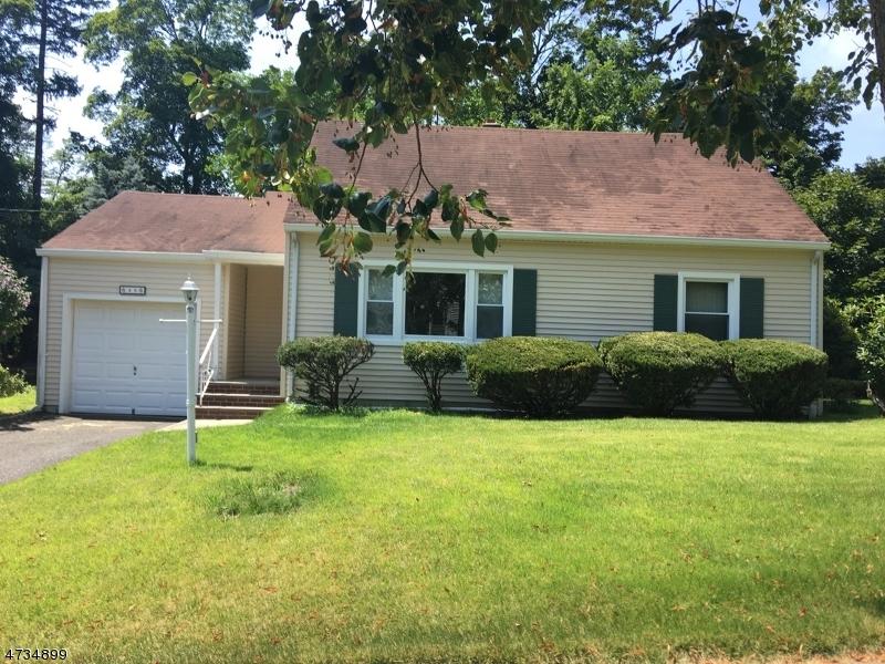 Maison unifamiliale pour l à louer à 45 Hamilton Street Madison, New Jersey 07940 États-Unis