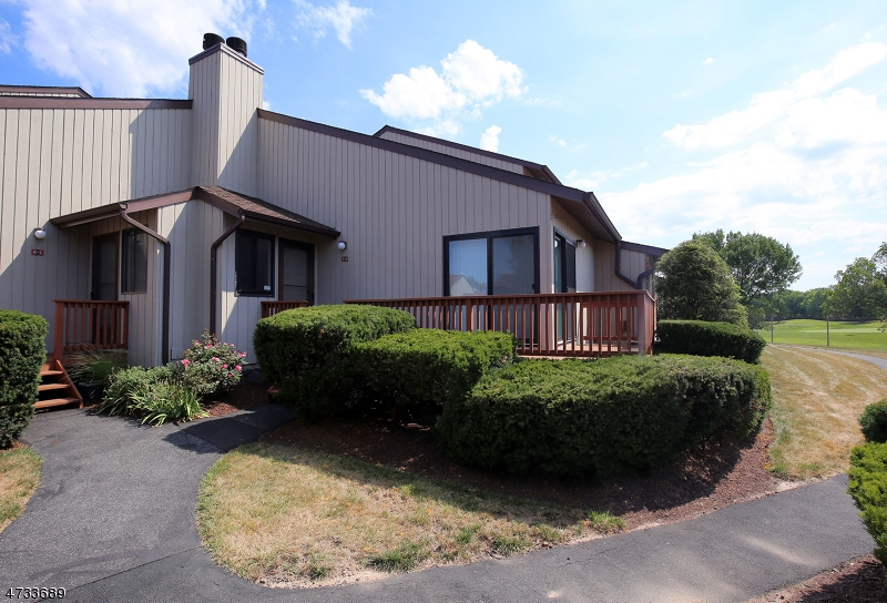 Single Family Home for Rent at 250 Ridgedale Ave, E-1 Florham Park, New Jersey 07932 United States