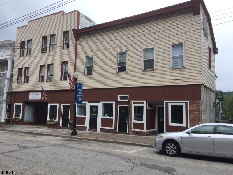 Commercial for Sale at 19-27 MAIN Street Sussex, New Jersey 07461 United States
