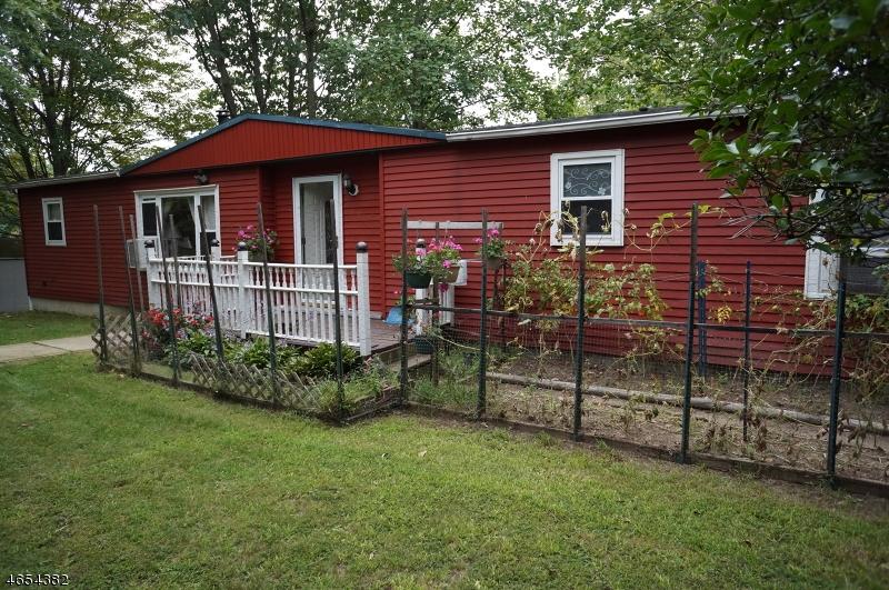 Maison unifamiliale pour l Vente à 19 Mark Drive High Bridge, New Jersey 08829 États-Unis
