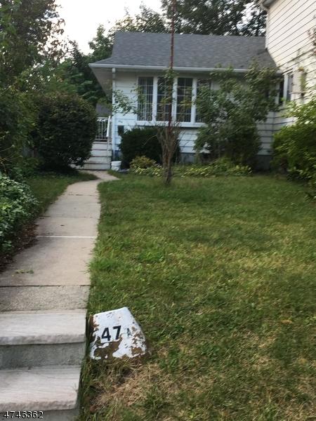 Maison unifamiliale pour l à louer à 47 Tuxedo Avenue Hawthorne, New Jersey 07506 États-Unis
