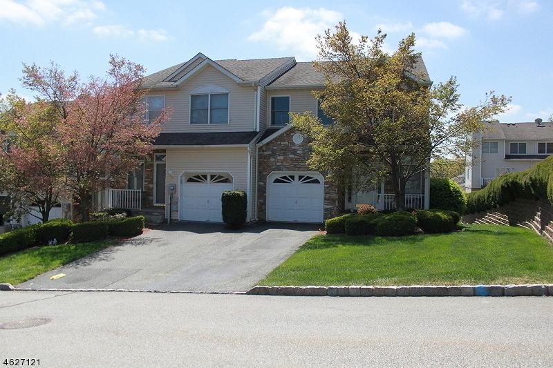 独户住宅 为 出租 在 112 Springhill Drive Parsippany, 新泽西州 07950 美国