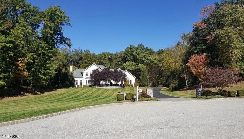 Частный односемейный дом для того Продажа на 18 Farm Creek Road Fredon, Нью-Джерси 07860 Соединенные Штаты