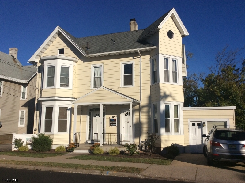 Commercial for Sale at 58 N Bridge Street Somerville, New Jersey 08876 United States