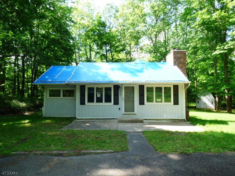Частный односемейный дом для того Продажа на 905 Edgewood Drive Stillwater, Нью-Джерси 07860 Соединенные Штаты