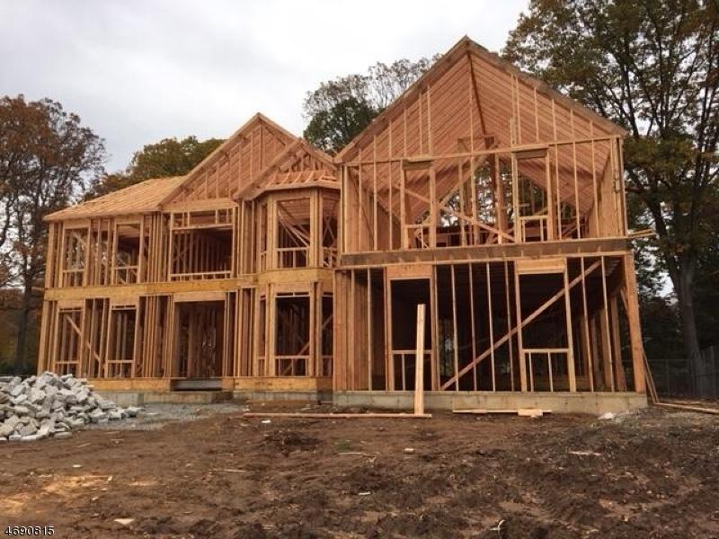 独户住宅 为 销售 在 16 Lincoln Avenue Florham Park, 新泽西州 07932 美国
