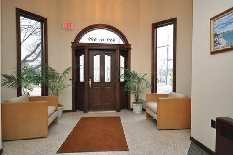 Thương mại vì Thuê tại 699 Washington Street Hackettstown, New Jersey 07840 Hoa Kỳ