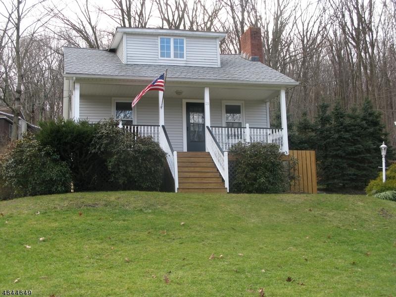 Casa Unifamiliar por un Alquiler en 21 FORDICE Street Randolph, Nueva Jersey 07869 Estados Unidos