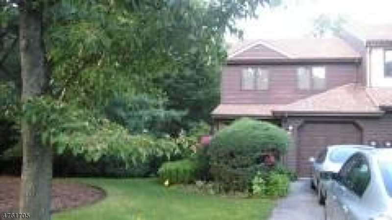 Single Family Home for Rent at 39 Patriots Road Parsippany, New Jersey 07950 United States
