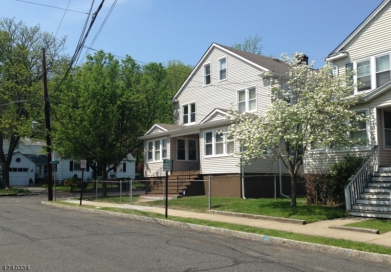 Multi-Family Home for Sale at 25 Hazlett Street Morristown, New Jersey 07960 United States
