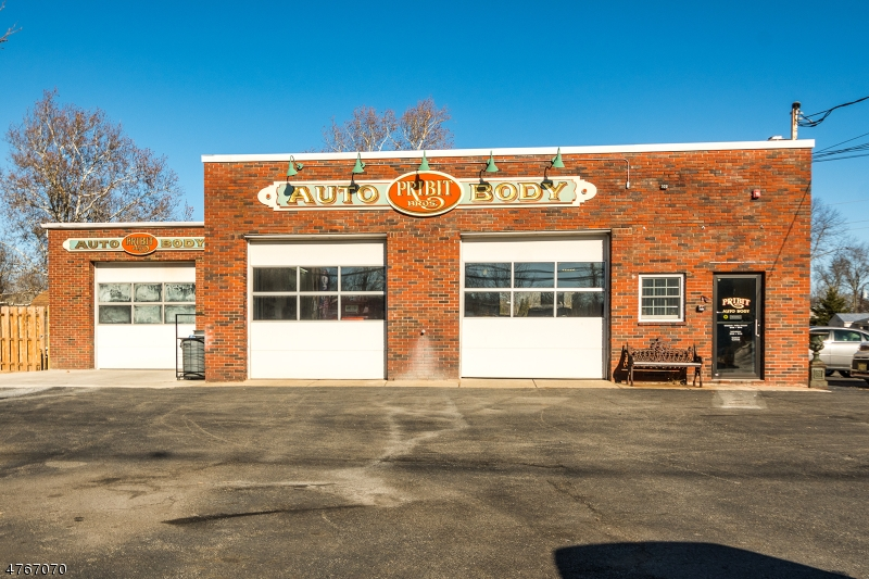 Commercial for Sale at Little Falls, New Jersey 07424 United States