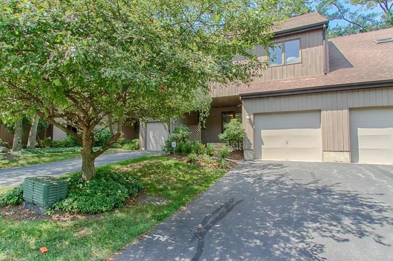 独户住宅 为 出租 在 17 Robertson Court 莫里斯敦, 新泽西州 07960 美国